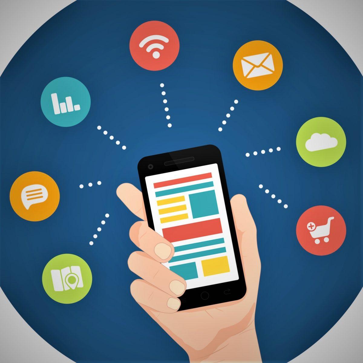 Qu'est-ce qu'une application (app)? Nous vous l'expliquerons!
